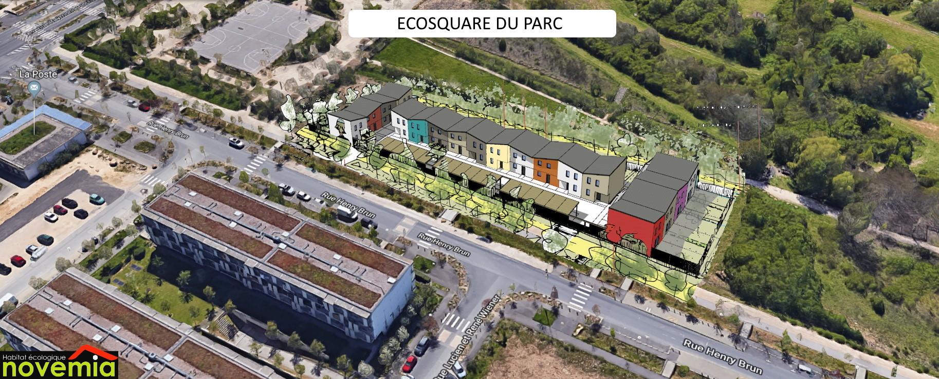 EcoSquare du parc